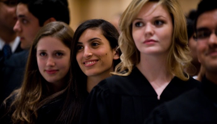 graduation post
