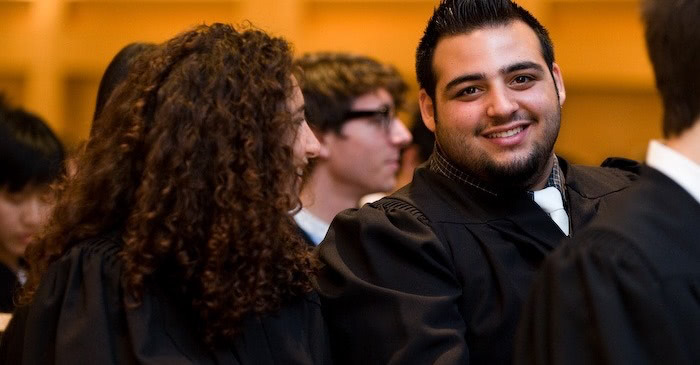 college alumni association Brown's alumni association offers an array of career and social services, including college advice for the children of brown alumni all alumni are automatically members, connecting.